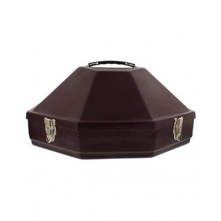 Western Hat Box - Hammer plastics