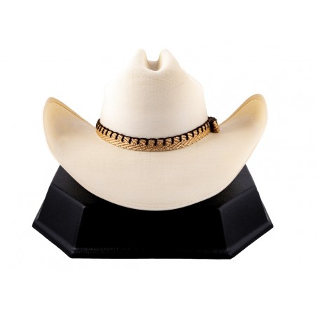 Cowboy Hat - Little Pony Sand Natural Unisex - Austin Hats
