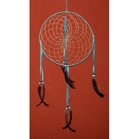 "12"" Authentic Dream Catcher - Native American Art"