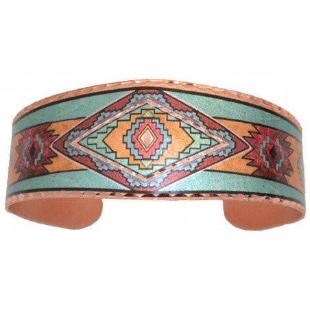 Bracelet - Copper Design Southwest Women - Western Express