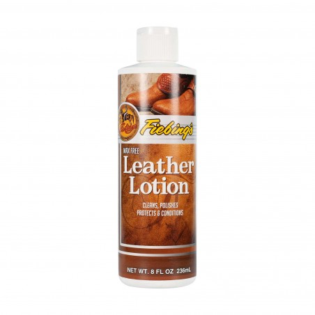 Leather Lotion Care Product - Fiebing's