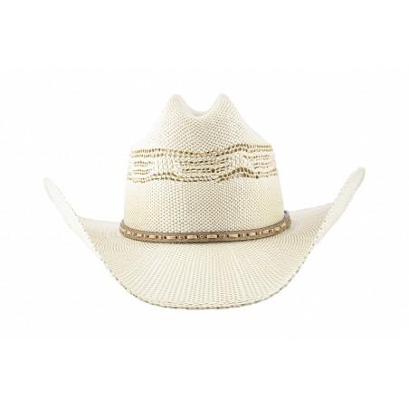 Cowboy Hat - Loop Straw 20x Unisex - Master Hatters