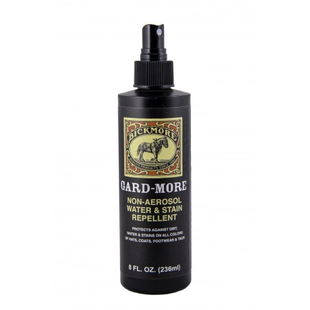 Care Product - Gard More Water Stain Repellent - Bickmore