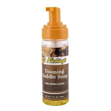 Foaming Saddle Soap - Fiebing's