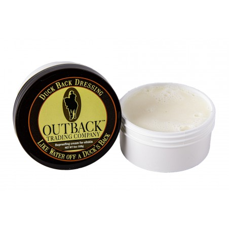 Duck Back Dressing - Wax - Outback