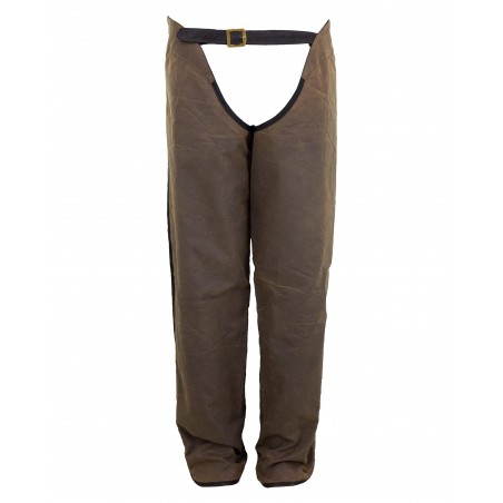 Chaps - Oilskin Brown Unisex - Outback