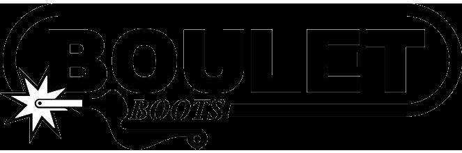 Boulet Boots