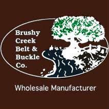 Brushy Creek Belt & Buckle Co.