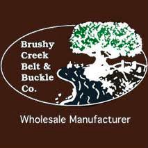 Brushy Creek Belt & Buckle Co.